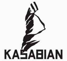 Kasabian Logo by AimLamb