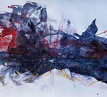 Mr. Black by Dmitri Matkovsky