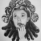 Judy lolly Garland by ARTANGELL