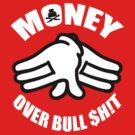 "MOBS -MONEY OVER BULL SH!T - ""MOB HANDS"" by chasemarsh"