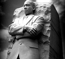 MLK by DeafVampireAnge