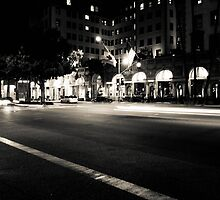 Hollywood by samispoon