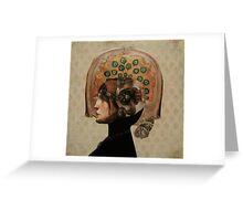 Jeanne d' Arc Greeting Card