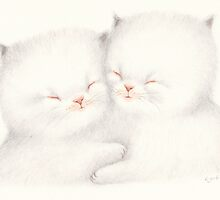 Two-of-a-kind by Catherine Gabriel