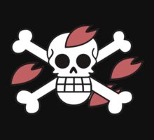 Tony Tony Chopper Jolly Roger by marineking