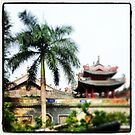 TEMPLE SHUNDE by Jewd