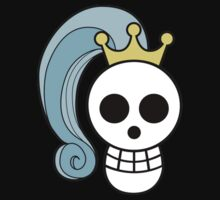 Vivi Jolly Roger  by marineking