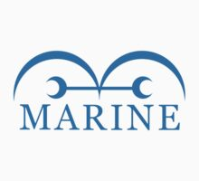 Marines Logo by marineking