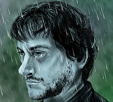 Will Graham by Emily Edwards