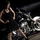 Harley Workshop by EmpoweredBeauty