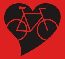 Love Bicycles (lite) by KraPOW