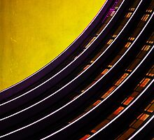 Curve 1 by maxblack