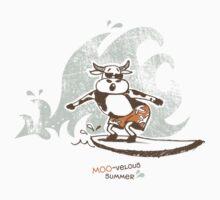 Moo-velous Summer by yolan