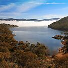 Lake Jindabyne, NSW by Tim Coleman