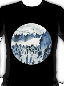 You'll Find Me In The Forest T-Shirt
