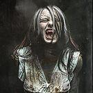 Vampire by Martin Muir