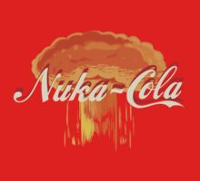 Nuka-Cola by Kat Smith