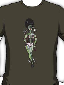 Sparky, Bride of Frankenstein  T-Shirt