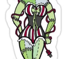 Sparky, Bride of Frankenstein  Sticker
