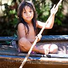 My Amazonian Princess by Chris Perry