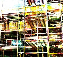 scaffold 19 by H J Field