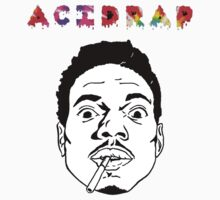 Chance the Rapper - Acid Rap by xDooZyy