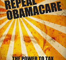 Fight To Repeal Obamacare by morningdance