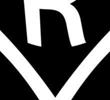 RaginVoid.01 Sticker