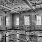Abandoned Hospital by Hannasky Photography
