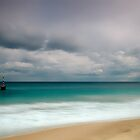 Cottesloe Beach by Daniel Carr