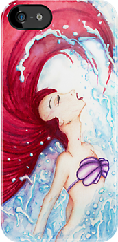 Ariel Becomes Human by Susaleena