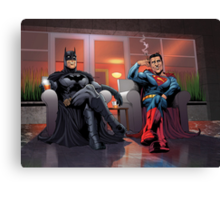 DC Legal Canvas Print