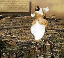 ❤‿❤HIS FEET WILL STAND ON THAT DAY ON THE MOUNT OF OLIVES (BIBLICAL)❤‿❤ by ╰⊰✿ℒᵒᶹᵉ Bonita✿⊱╮ Lalonde✿⊱╮