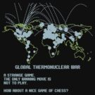 Thermonuclear War by anfa