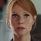 Pepper Potts by jht888