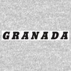 Granada by northstardesign