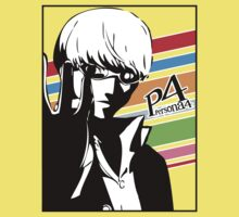 Persona 4 Shirt by TheDorknight