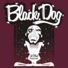 Black Dog by Pyier