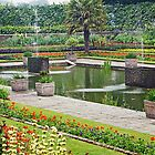 Kensington Palace Pond 2 by TelestaiPix