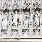 Westminster Martyrs by TelestaiPix