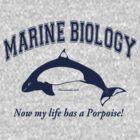Marine Biology by GUS3141592