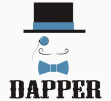 Dapper Kids Clothes