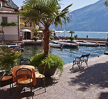 *Limone - Lago Di Garda* by imagic