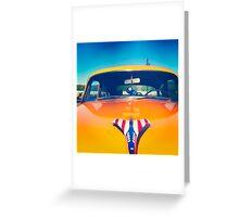 Ol' 53 Greeting Card