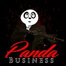 Panda Business 2 by Adamzworld