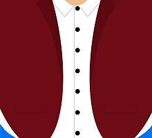 Darren Criss Capitol Fourth Version 2 by LauraWoollin