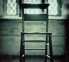 The Church Chair by Nicola Smith