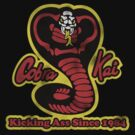 Cobra Kai by macaulay830
