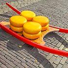 Cheese market by gianliguori