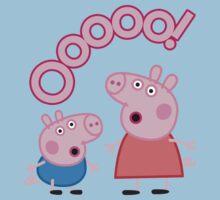 Peppa Pig Ooooo! Kids Clothes